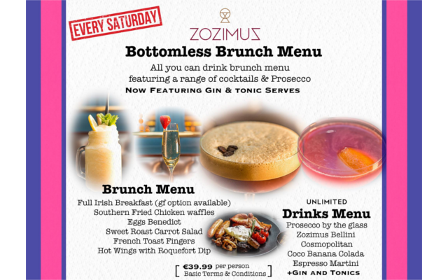 Zozimus new bottomless brunch menu 640x400.png
