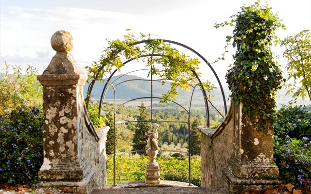 Sabatini Gin Estate Villa Hugo