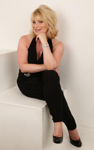 Carol Donner Gin Chef