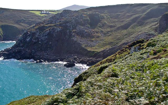 Zennor Cornwall