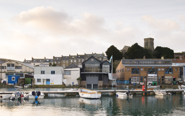 Salcombe Distillery