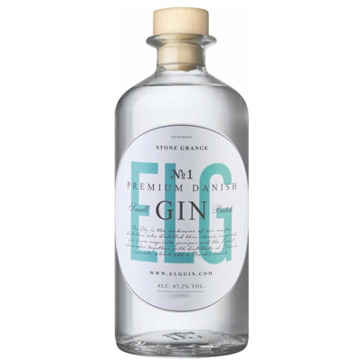 Elg Gin Number 1