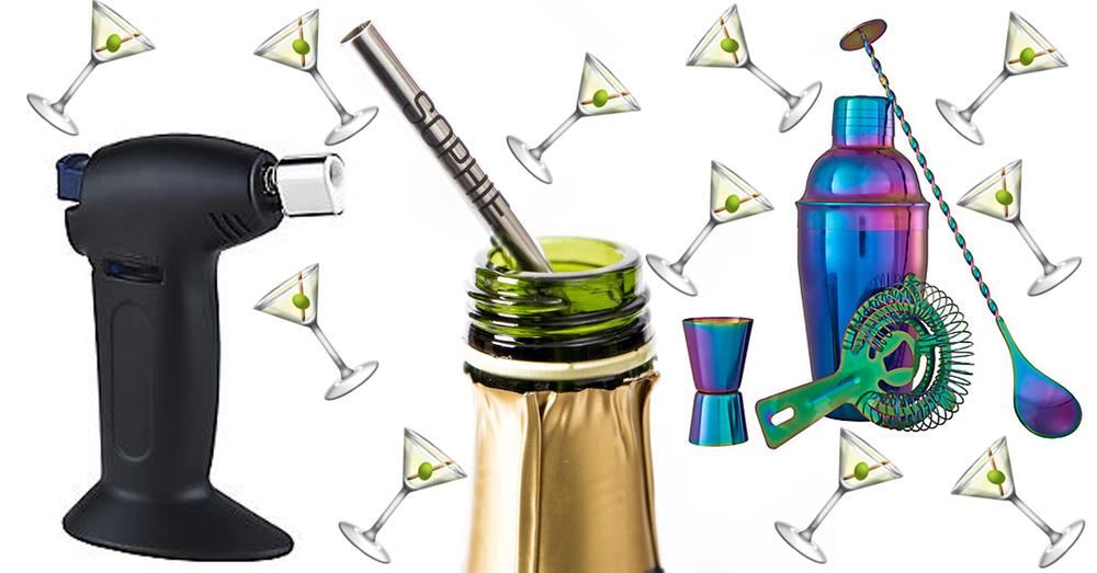 Science cocktail kit