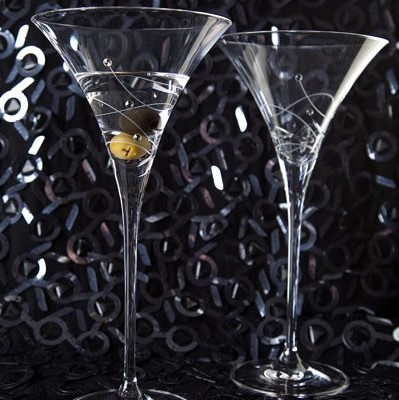 Dartington Martini Glass