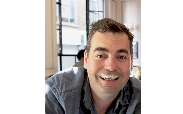 Jon Hulme founder of Craft Gin Club