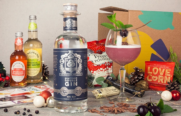 Christmas Gin Gifts | The Perfect Gift for Gin Lovers — Craft Gin ...