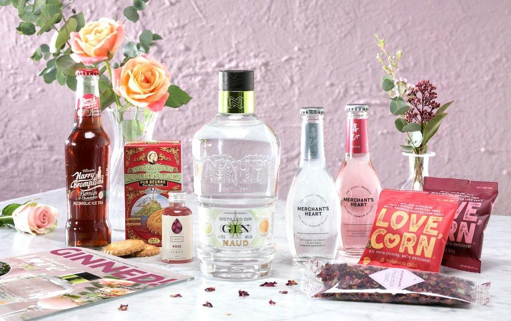 Craft gin club february box.jpg