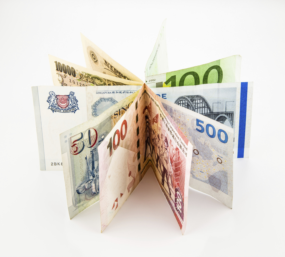 Expat Foreign Exchange: Transferring money overseas
