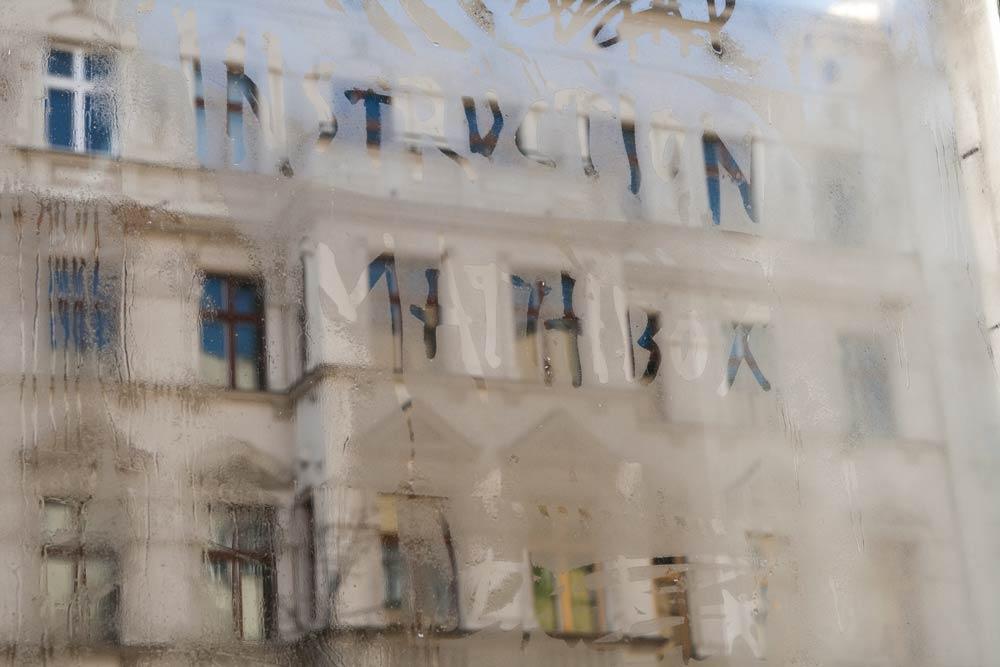 11.06.2010 «PRAELUDIUM» Dreizehnthirteen, Berlin