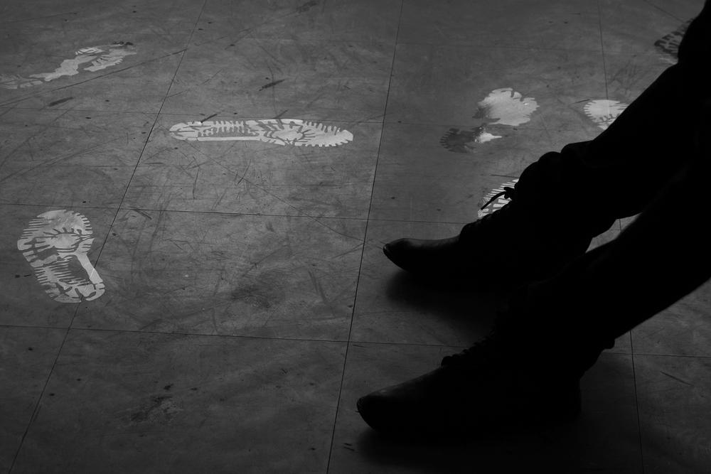 06.03 - 26.03.2010 «SHORT SAD THOUGHTS» Perla Mode, Zürich
