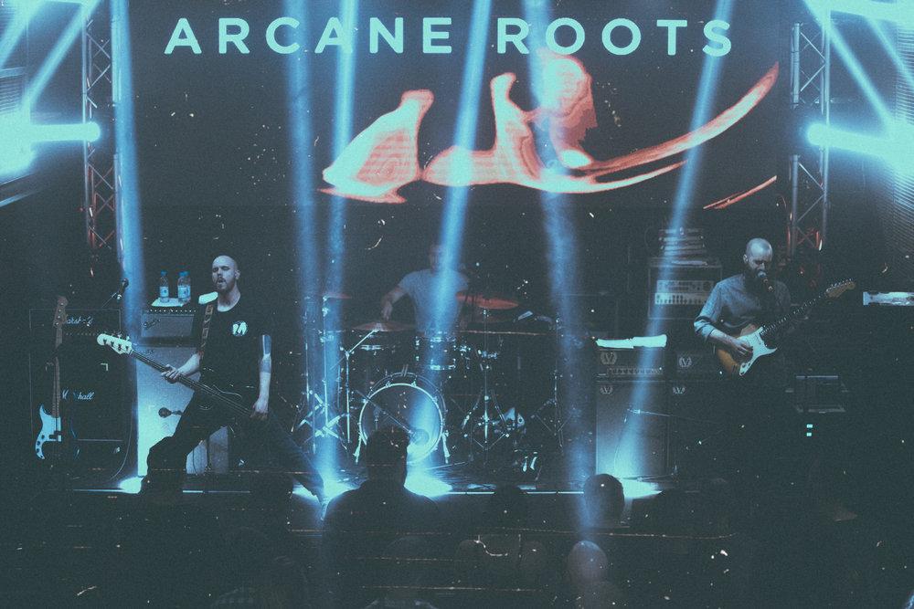 Arcane Roots