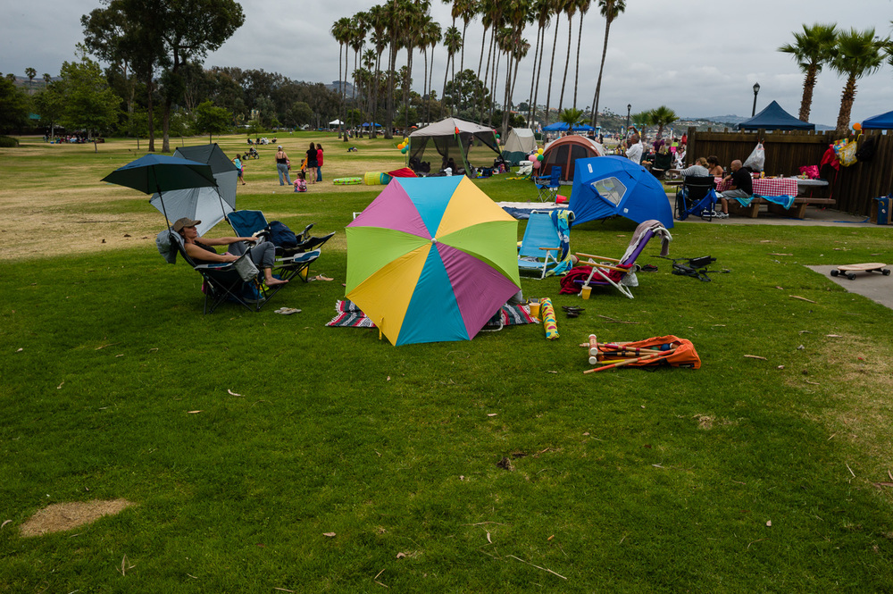 Dana Point : July 2013