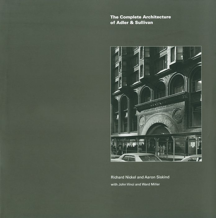The Complete Architectures of Adler and Sullivan