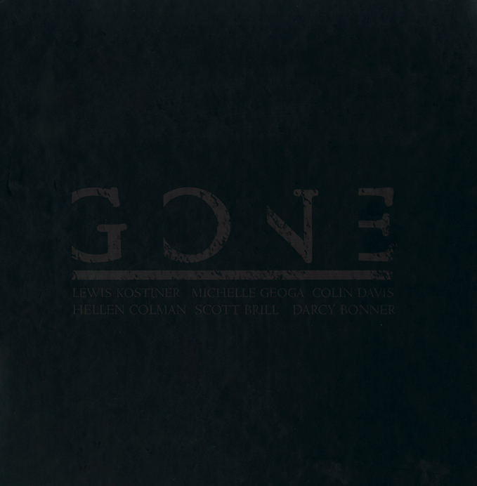 Gone     | Introduction |