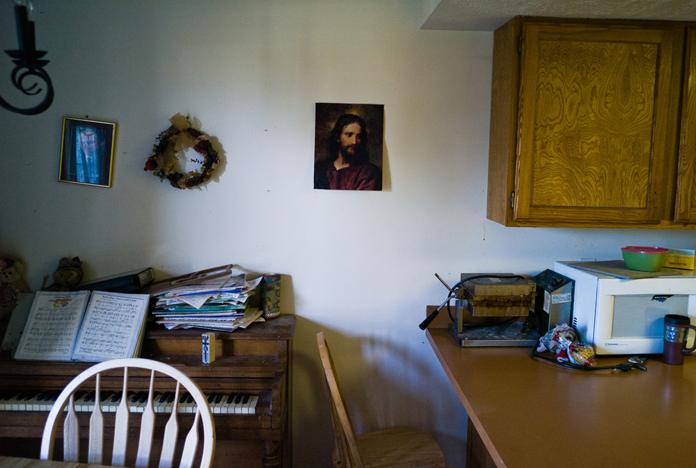 REAL JESUS : Logan, Utah, 2008