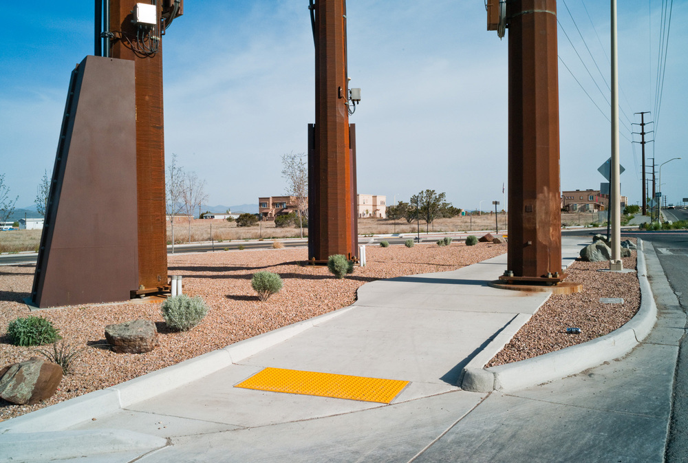 Land/Scapes : Santa Fe 2009