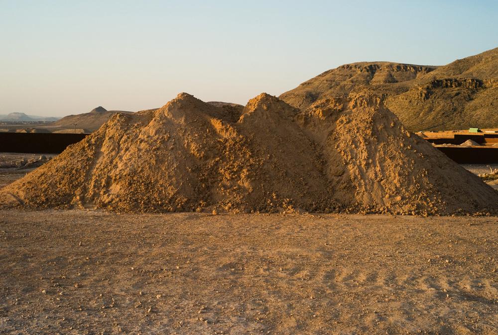 Mounds : Las Vegas 2007
