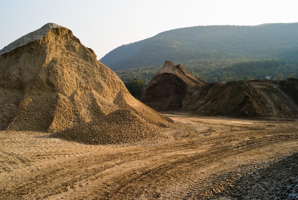 Mounds : Great Barrington, MA