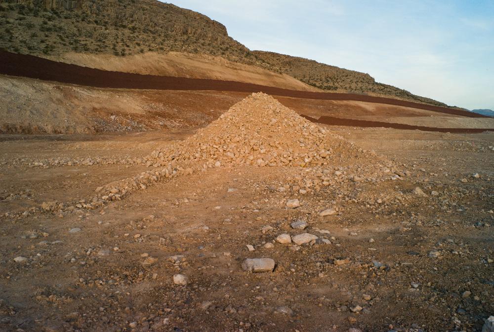 Mounds : Las Vegas 2008