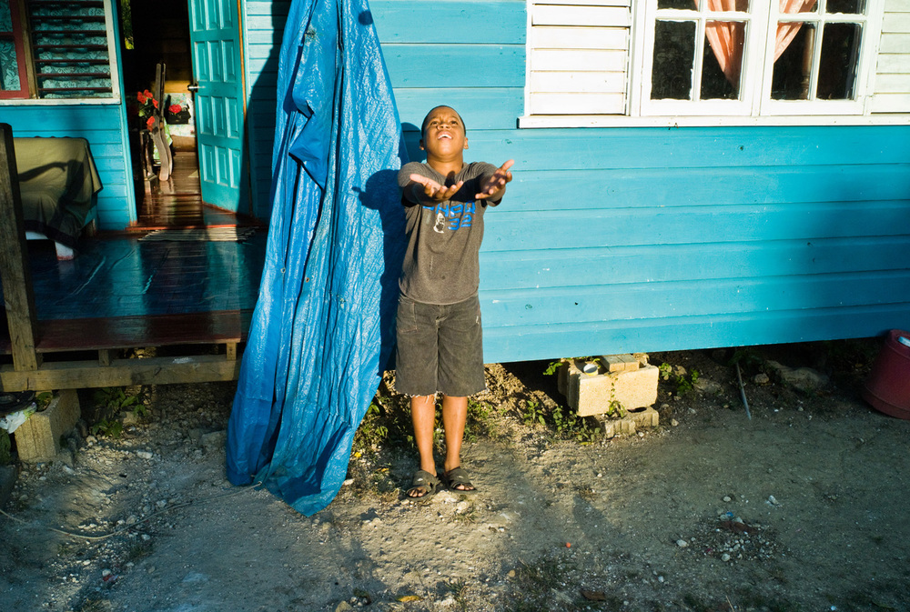 People I Hardly Know : Jamaica 2009