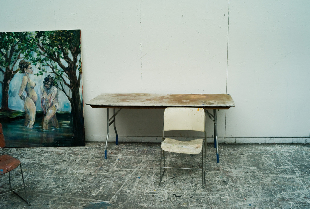 Empty : Providence 2007
