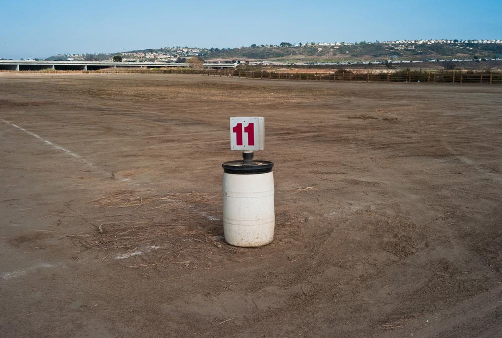 Empty : San Diego 2009