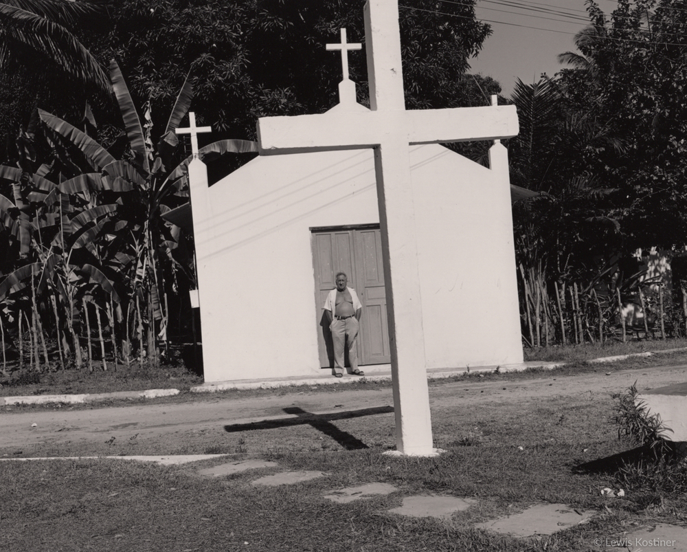 Aaron Siskind, Brazil, 1984