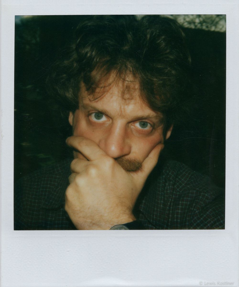 Bob Thall, Chicago, 1983