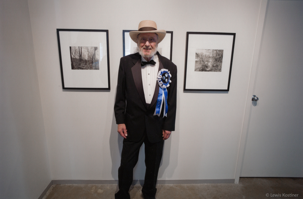 Ken Josephson, Daiter Gallery, Chicago, 2012