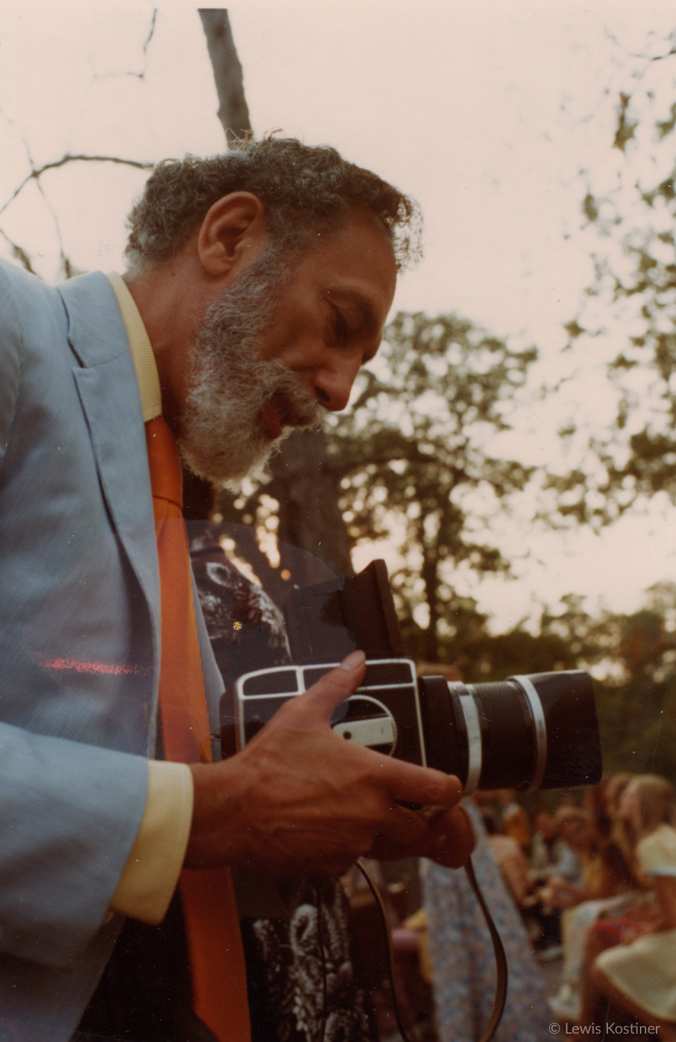 Arthur Siegel, Chicago, 1974