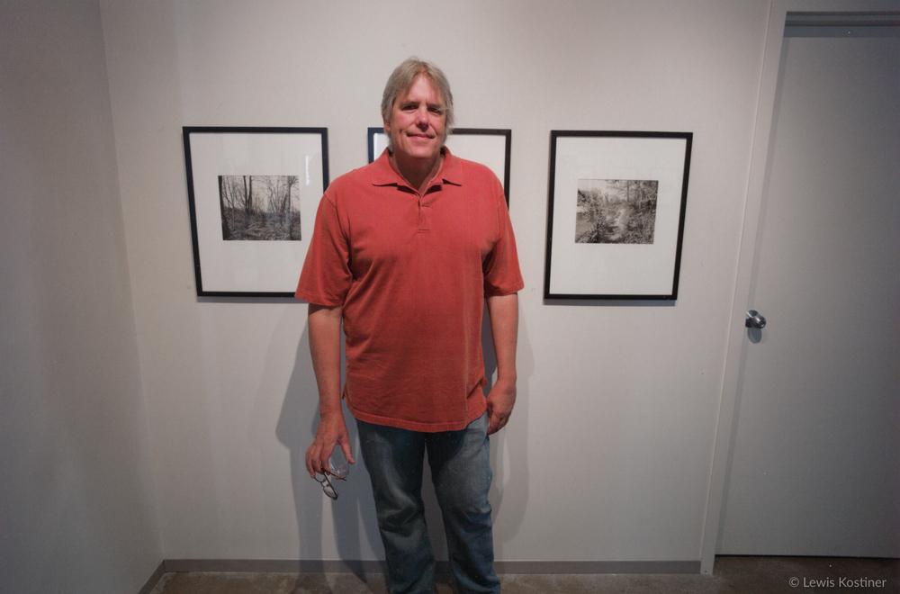 Patrick Linehan, Daiter Gallery, Chicago, 2012