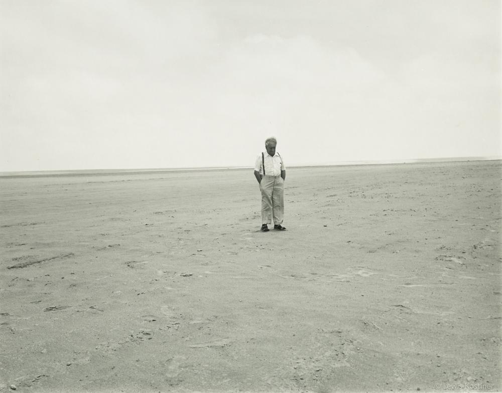 Aaron Siskind, Peru, 1983