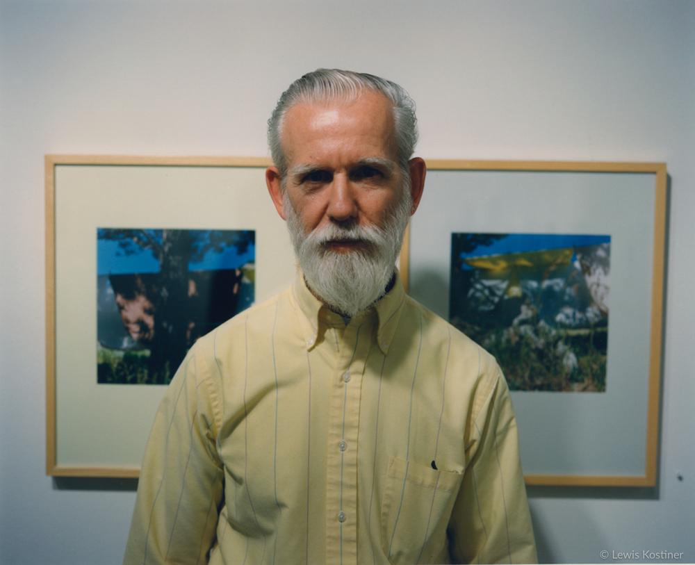 Joseph Jachna, Chicago, 1996