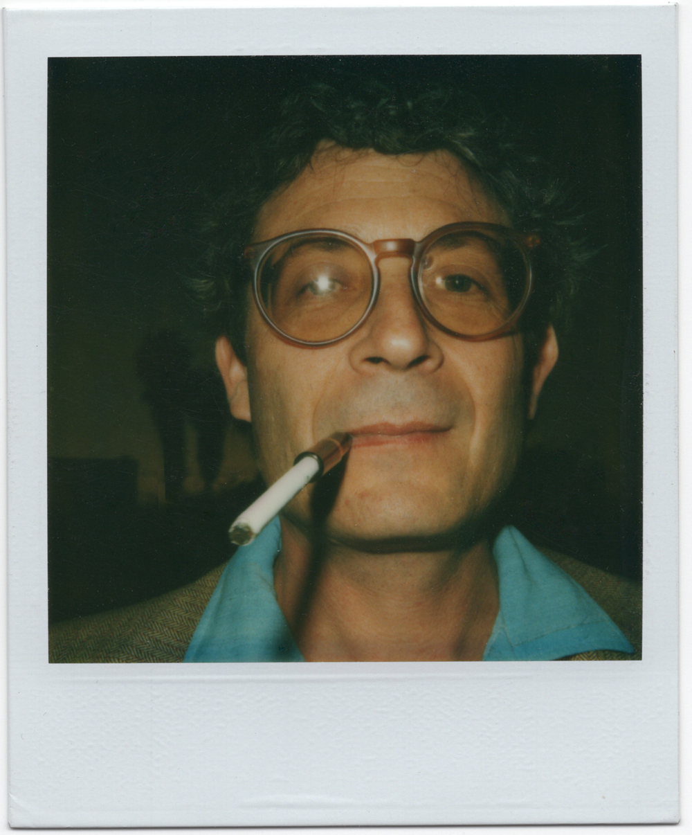 Robert Estrin, Los Angeles, 1980's