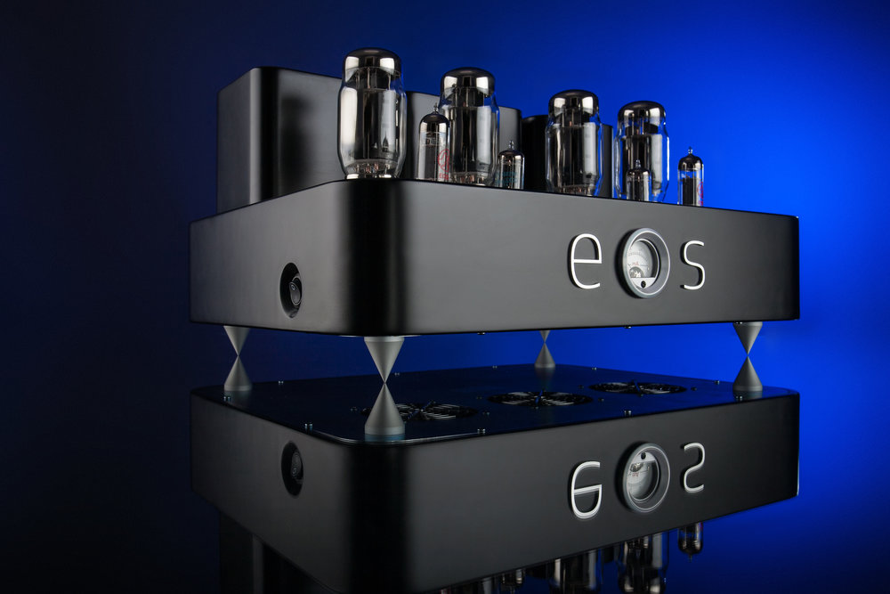 Trafomatic EOS Power Amplifier