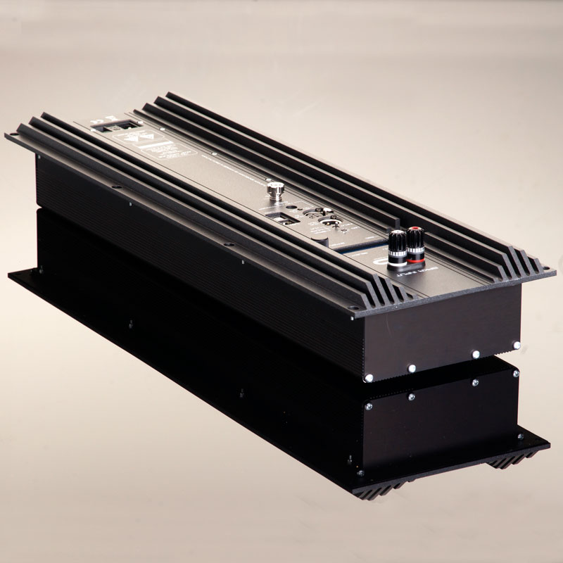 Subwoofer amplifier