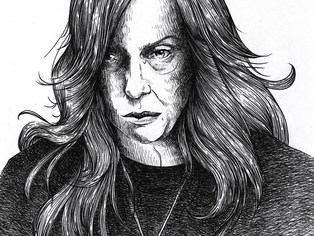 Toni Colette - https://lwlies.com/interviews/toni-collette-hereditary/