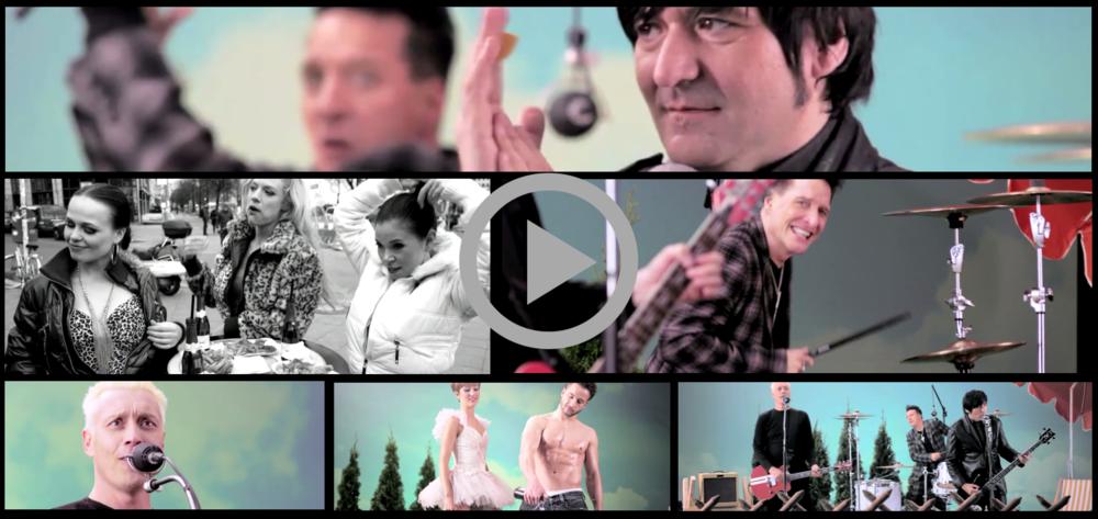 DIE ÄRZTE | AUCH | 16 VIDEO CLIPS