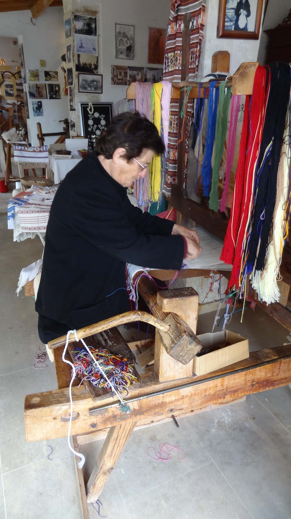 Cyprian Rural Craft Museum