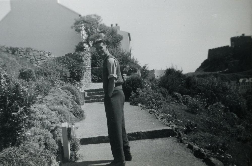 Charles, Gorey, 1961