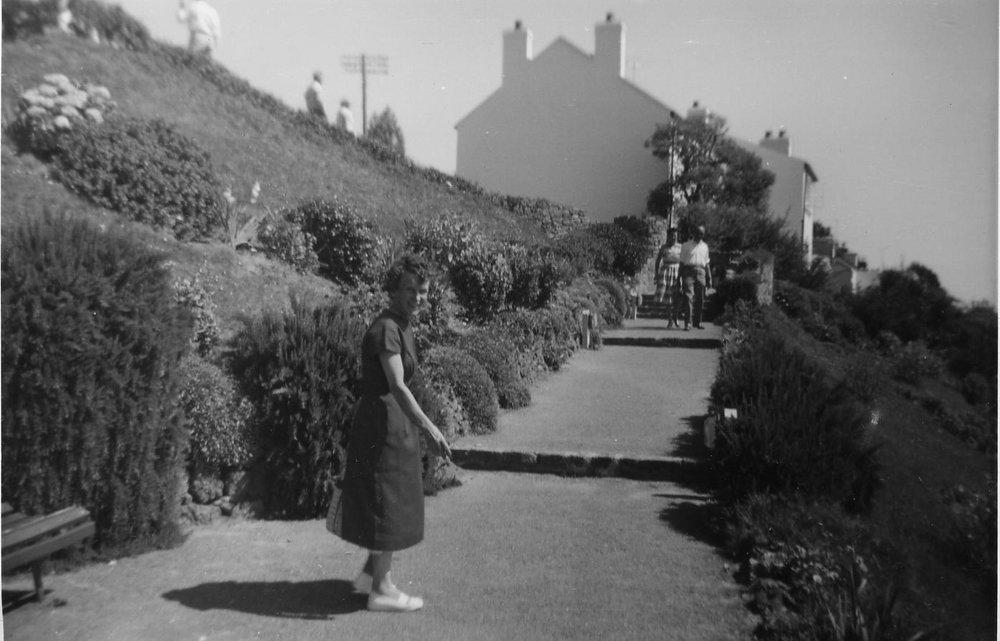 Margaret, Gorey, 1961