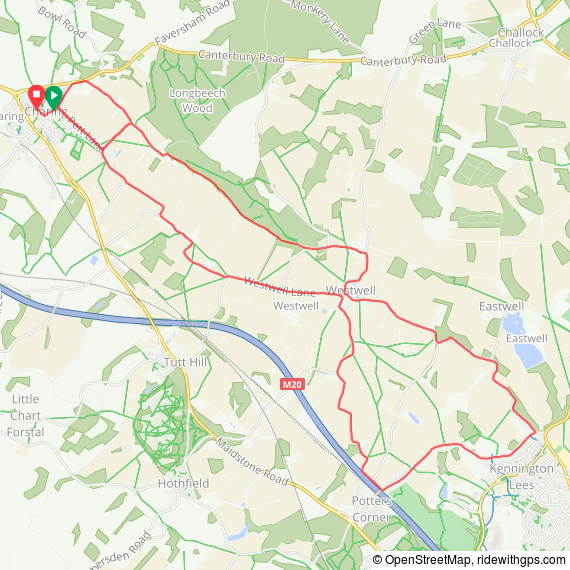 route-27190573-map-full - Kent Spring Half Marathon.png