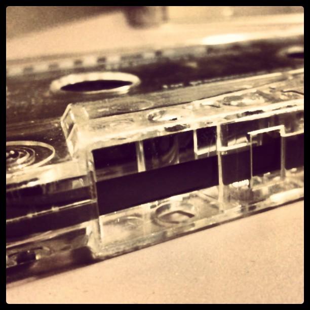 Cassette2013