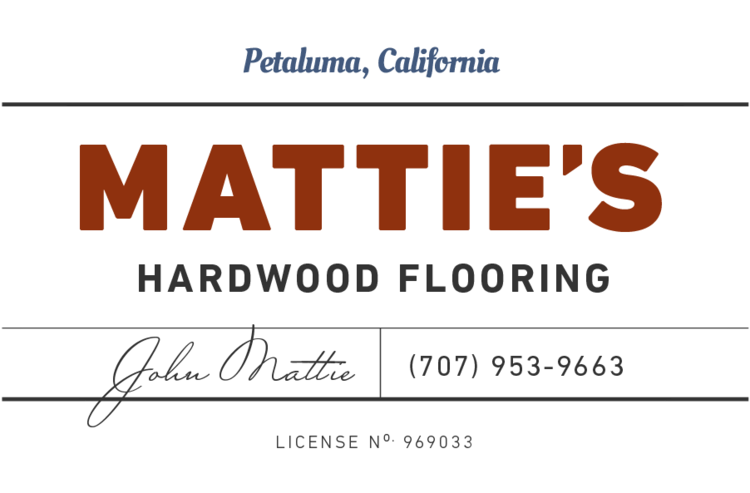 Mattie's Hardwood Flooring