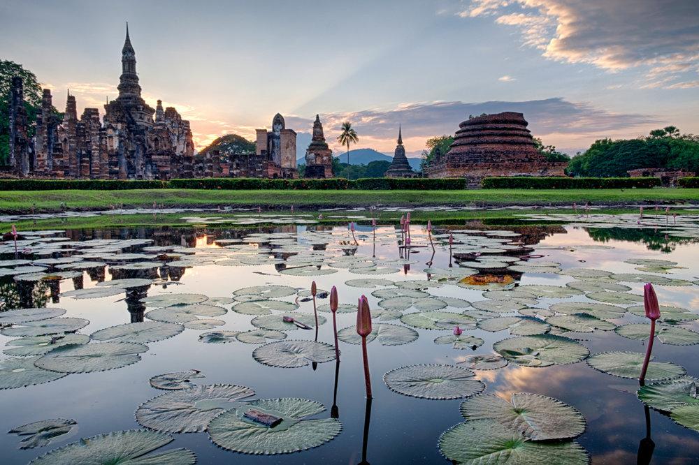 16-11-27 - Unesco Sukhotai (Thaïlande).jpg