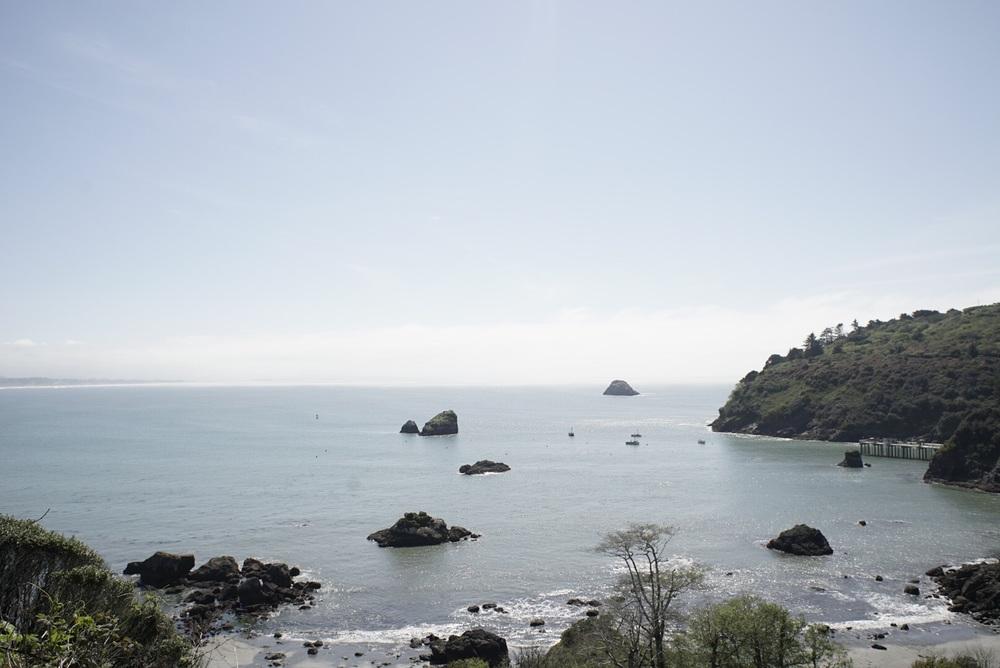 Trinidad Coastline, CA