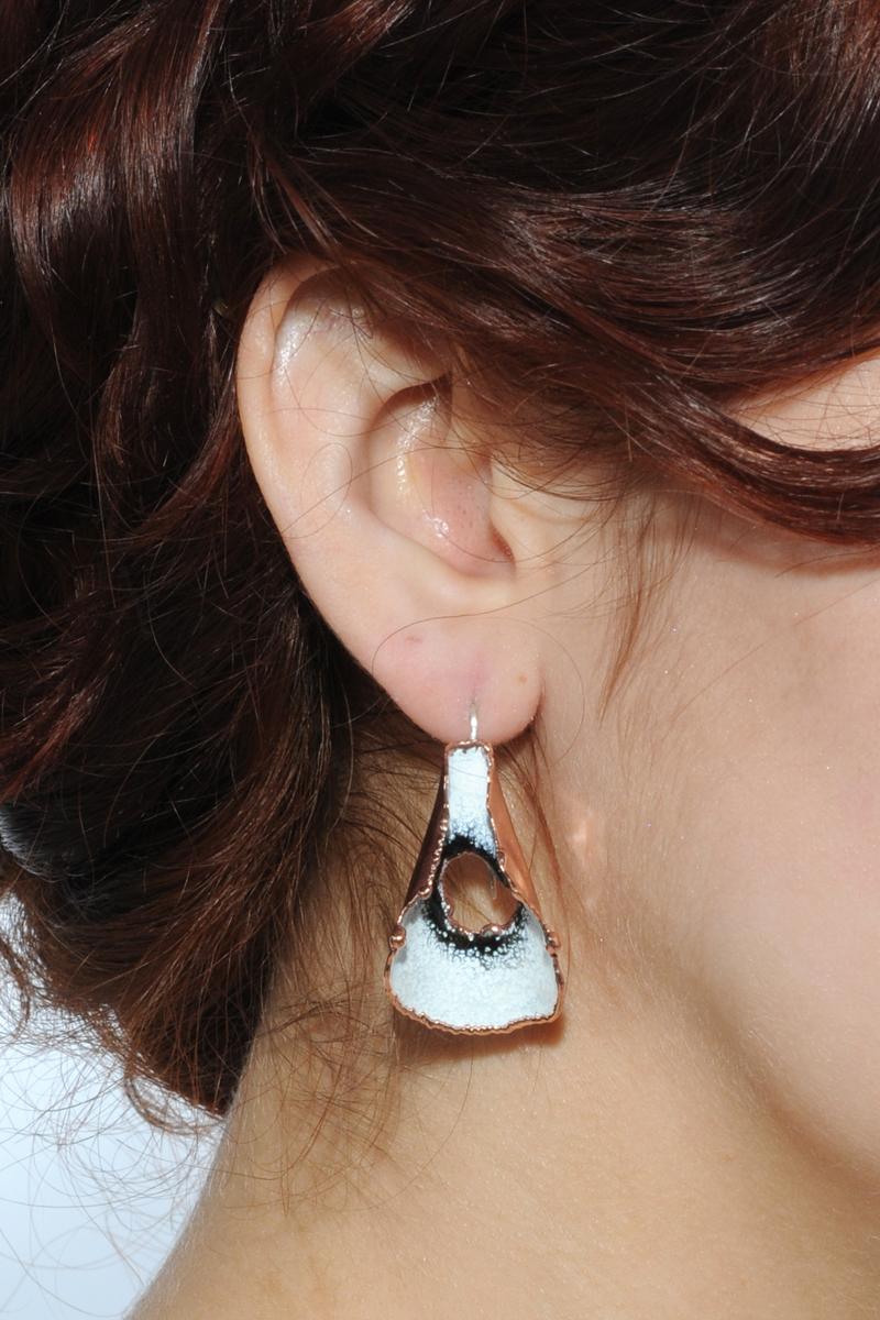 Earring_OilGray Titanium.jpg
