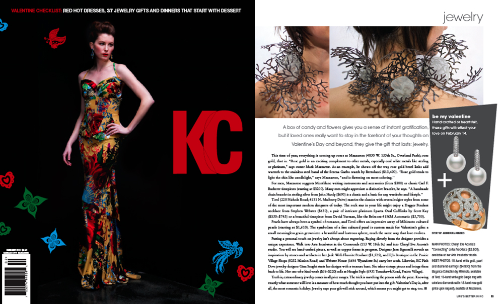 KC Magazine