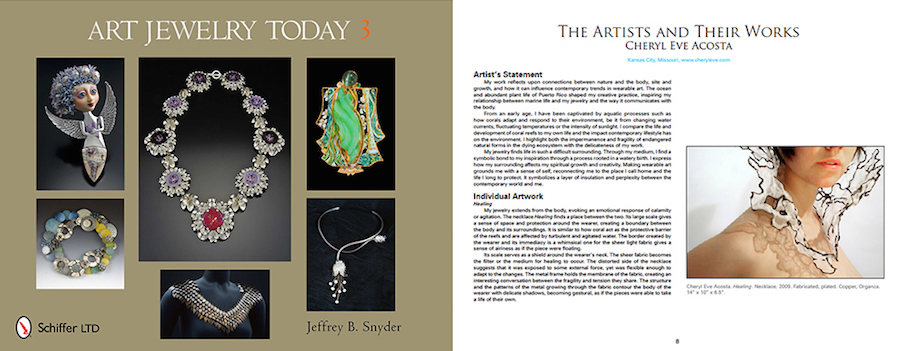 Art Jewelry Today 3
