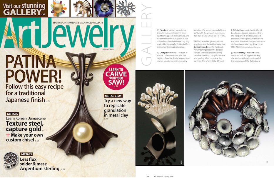 Art Jewelry